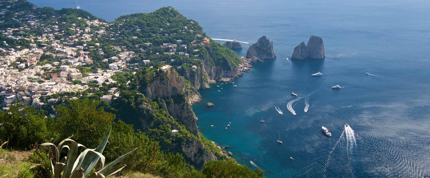Information about capri marina of capri italy for Azienda soggiorno sorrento